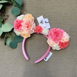 DISNEY | Flower Ears Headband